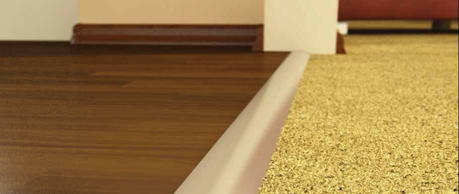 Floor Profiles
