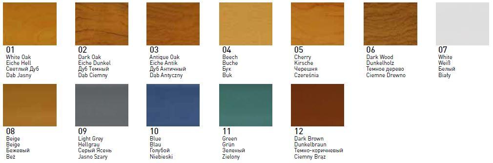 coloursra